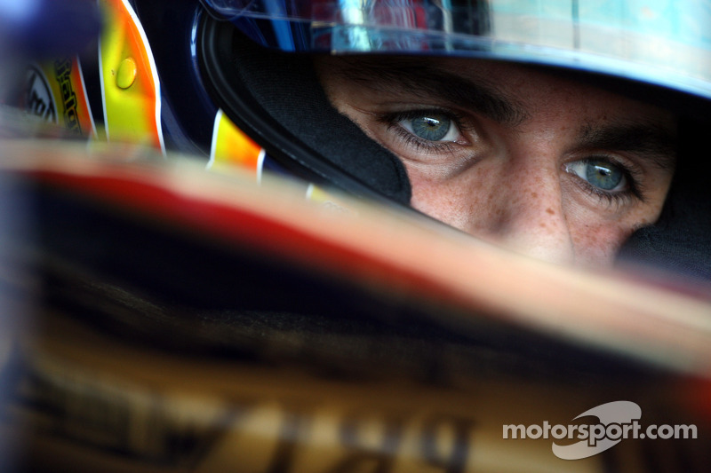 Toro Rosso Canadian GP Qualifying Report