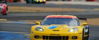 Corvette Doubles Up In GTE At Le Mans