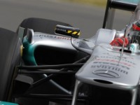 Mercedes Canadian GP Race Report