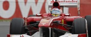 Formula 1 Ferrari Considers Switching Focus To 2012