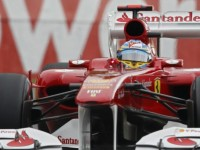 Ferrari Considers Switching Focus To 2012