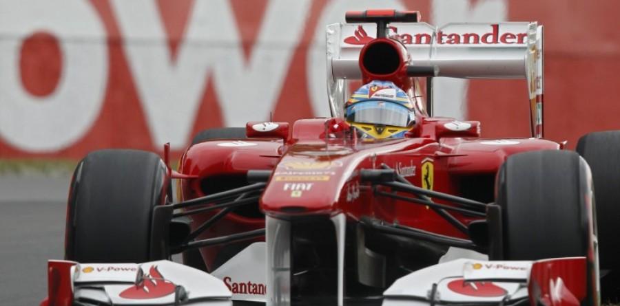 Ferrari Considers Switching Focus To 2012