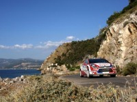 Acropolis Rally Pre-Event Press Conference