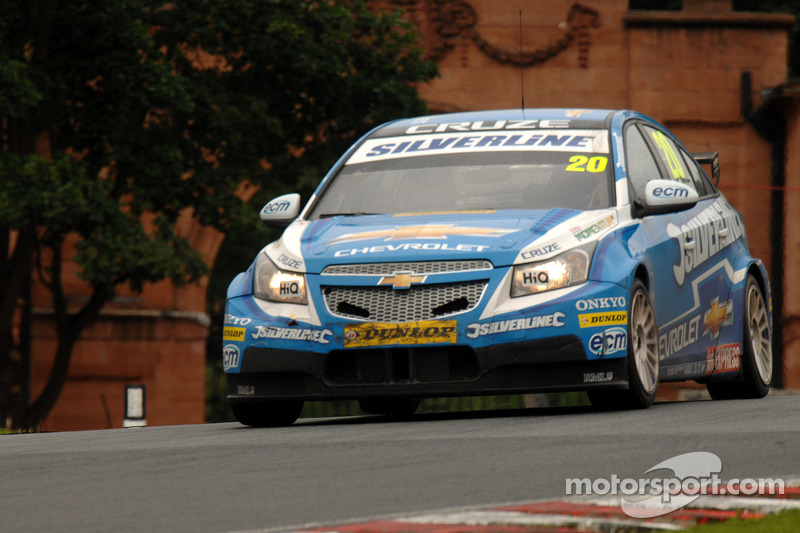 Alex MacDowall Set For Croft