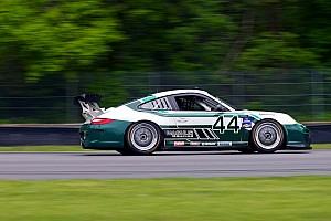 Magnus Racing Prepared For Grand-Am Elkhart Lake Road America Event