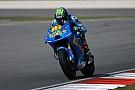 Suzuki TT Assen Thrusday Practice Report