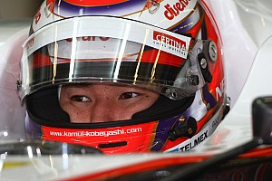Sauber European GP - Valencia Friday Practice Report