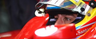 Ferrari European GP - Valencia Friday Practice Report