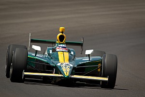IndyCar Series Road America Qualifying Report
