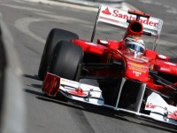 Ferrari F1 European GP - Valencia Race Report