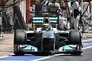 Brawn Asks Rosberg To Have 'Faith' In Mercedes' Future