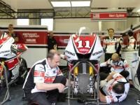 Yamaha Sets Up For MotoGP Battle At Italian GP