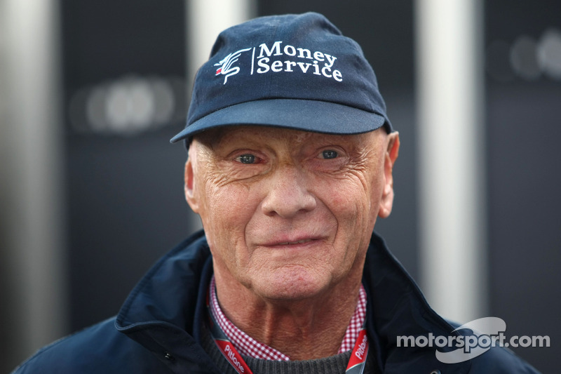 McLaren Slapped Lauda With Three-Race Ban