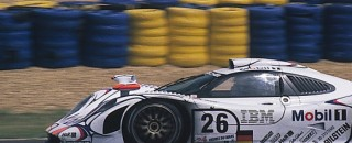 Le Mans Porsche Works Prototype Back At Le Mans In 2014