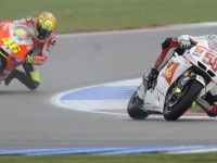 Simoncelli Fastest In Italian GP MotoGP Friday Practice