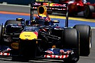 Webber Struggle Surprises Rivals Button, Heidfeld