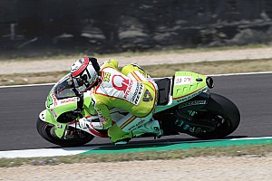 Pramac Racing Italian GP Race Report