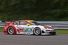 Porsche Motorsport Lime Rock Qualifying Report