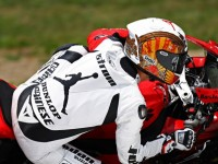 LCR Honda MotoGP Picks Ben Bostrom As US GP Wild Card