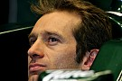 Trulli Looks Into 2012 Despite Sitting Out Germany
