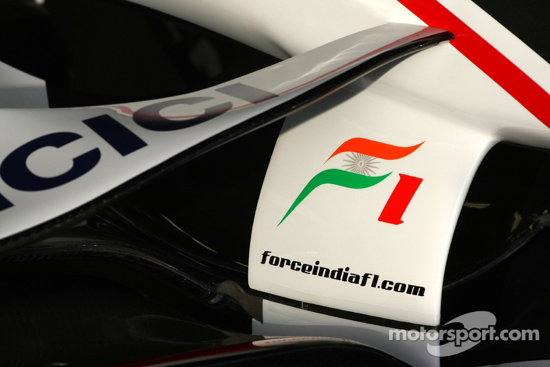 Police Visit Sutil's Force India Team In Germany