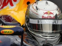 Red Bull F1 German GP - Nurburgring Race Report