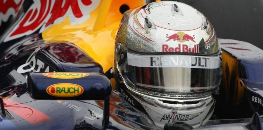 Red Bull F1 German GP - Nurburgring Race Report