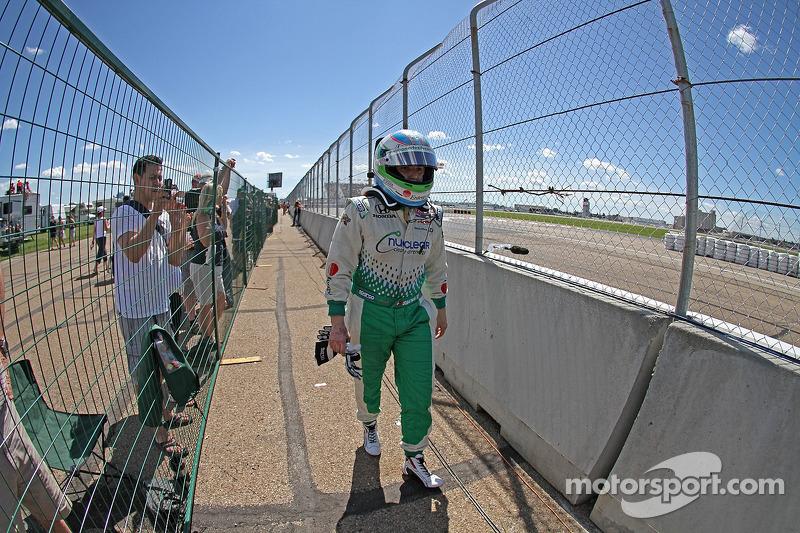 HVM Racing Edmonton Race Report