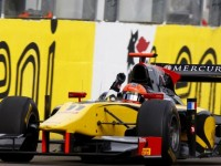 DAMS Team Pleased With Budapest Race 1 Victory