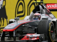 McLaren F1 Hungarian GP Race Report
