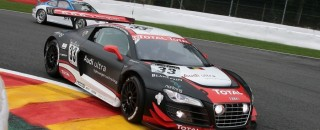 Audi Sport Team WRT Takes The Win At Spa 24 Hours