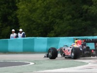 Sullen Vettel Can Enjoy F1 Summer 'In Peace' - Analysis