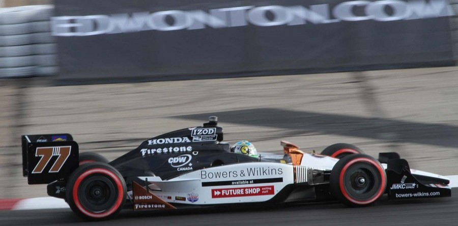 IndyCar Series Places Three Drivers On Probation