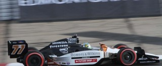 IndyCar IndyCar Series Places Three Drivers On Probation