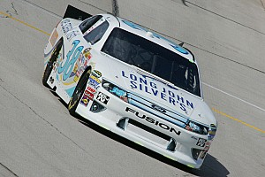 Travis Kvapil Has Confidence Heading To Pocono II