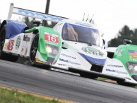 Smith Puts Dyson Racing On ALMS Pole At Mid-Ohio