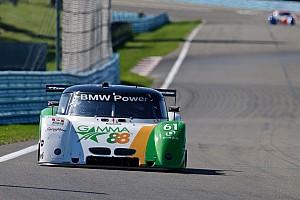 Burt Frisselle Watkins Glen race report