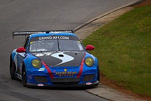 Grand-Am Porsche Motorsport Watkins Glen race report