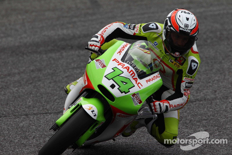 Pramac Racing Czech GP race report