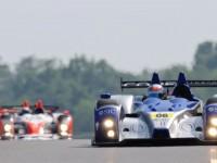 CORE autosport aims for the podium at Road America
