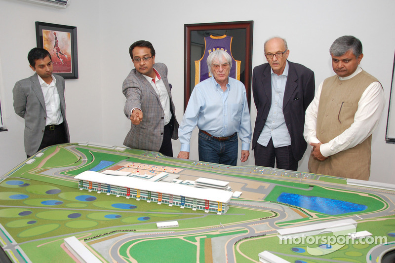 Formula One cheaper than cricket for Indian sponsor