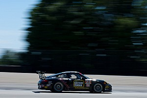 Alex Job Racing Road America qualifying report