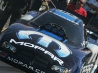 Series Brainerd Friday qualifying report