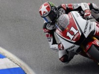 Yamaha to hit the bricks at Indianapolis GP
