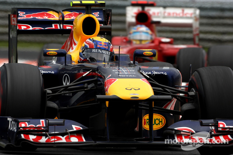 Renault Sport using fresh engines for Belgian GP at Spa