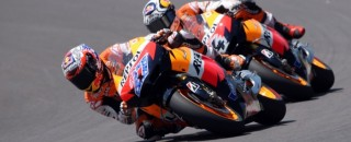 MotoGP Repsol Honda confident ahead of Indianapolis GP