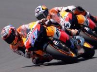 Repsol Honda confident ahead of Indianapolis GP