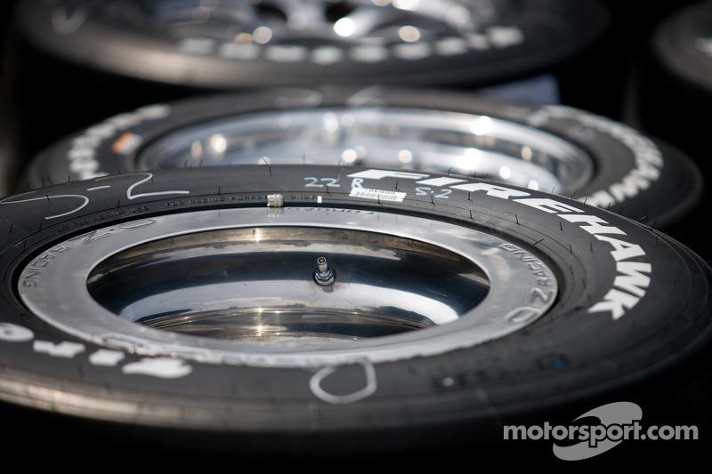 Firestone Racing Sonoma qualifying report