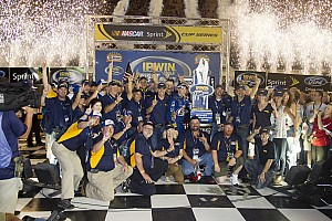 NASCAR Sprint Cup Dodge teams Bristol II race quotes