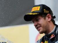 Red Bull Belgian GP - Spa race report